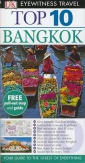 Eyewitness Travel Guide Top 10 - Bangkok