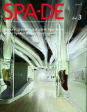 SPA-DE - Space & Design - International Review of Interior Design