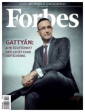 Forbes Magazin - 2017. december